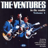 The Ventures: In the Vaults, Vol. 4