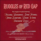 Ruggles of Red Gap Pit Orchestra: Ruggles of Red Gap: Cast Recording