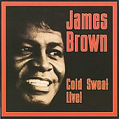 James Brown: Cold Sweat Live