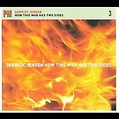 Derrick Jensen: Now This War Has Two Sides [Slipcase] *