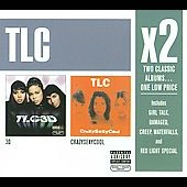 TLC: CrazySexyCool/3D [Box] [PA]