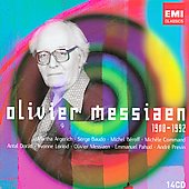 Olivier Messiaen - 100th Anniversary Edition