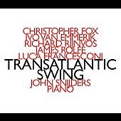 Various Artists: Transatlantic Swing