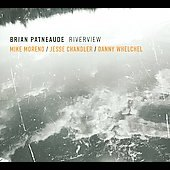 Brian Patneaude: Riverview [Digipak]
