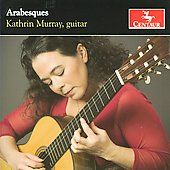 Arabesques / Kathrin Murray