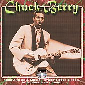 Chuck Berry: Johnny B. Goode [LT Series]