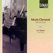 Muzio Clementi for All Ages / Glaser