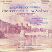 Warren: The Legend of King Arthur