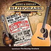 Reno & Smiley: Bluegrass: 1963 *