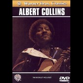 Albert Collins: Blues Guitar