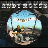 Andy McKee (Guitar): Joyland [Digipak]