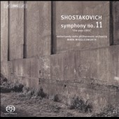 Shostakovich: Symphony No. 11