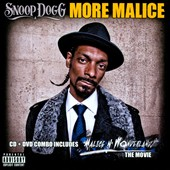 Snoop Dogg: More Malice [PA]