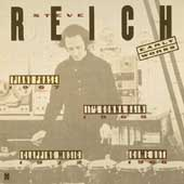 Steve Reich (Composer): Steve Reich: Early Works