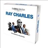 Ray Charles: The Essential Collection [Intro]