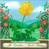 Janis Haves: The  Garden