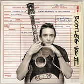 Johnny Cash: Bootleg, Vol. 2: From Memphis to Hollywood