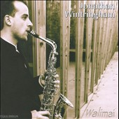 Walimai / Classics for Saxophone / McAllister