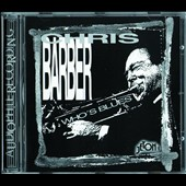 Chris Barber (1~Trombone): Who's Blues