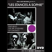 The Art Ensemble of Chicago: Les Stances a Sophie