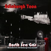 North Sea Gas: Edinburgh Toon