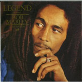 Bob Marley/Bob Marley & the Wailers: Legend