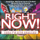 Various Artists: Right Now! Today's Hits Remixed, Vol. 1