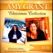 Amy Grant: A Christmas Album/A Christmas to Remember