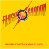 Queen: Flash Gordon [Original Soundtrack]