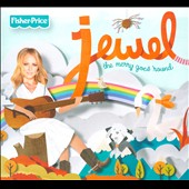 Jewel: The Merry Goes 'Round [Digipak]