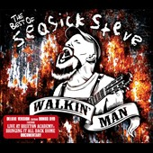 Seasick Steve: Walkin' Man: The Best of Seasick Steve [Slipcase]