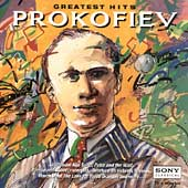Prokofiev - Greatest Hits