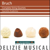 Bruch: Complete String Quartets