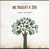 Jónsi (Sigur Ros): We Bought a Zoo [Original Soundtrack]