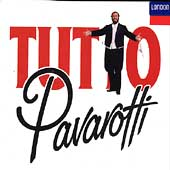 Tutto Pavarotti