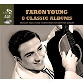Faron Young: 8 Classic Albums *