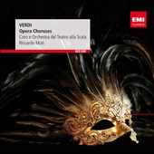 Verdi: Opera Choruses / La Scala Opera Chorus - Muti