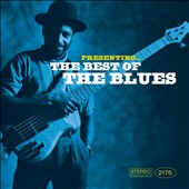 Various Artists: Presenting the Best of Blues
