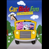 Various Artists: Car Ride Fun: Sing-Along Collection [Box]