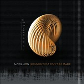 Marillion: Sounds That Can't Be Made