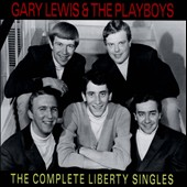 Gary Lewis/Gary Lewis & the Playboys: The  Complete Liberty Singles