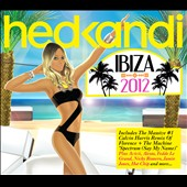 Various Artists: Hed Kandi Ibiza 2012
