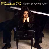 Rachel Z: Room of One's Own