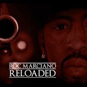 Roc Marciano: Reloaded [PA] [Digipak]