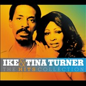 Ike & Tina Turner: The Hits Collection