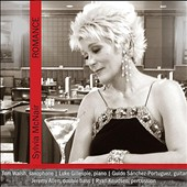 Sylvia McNair (Soprano Vocals): Romance: Collection of Latin Love Songs