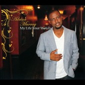 Adrian Murray: My Life Your Words [Digipak]
