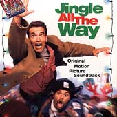 Original Soundtrack: Jingle All the Way [TVT]