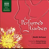Sheikh Nefzaoui: The Perfumed Garden