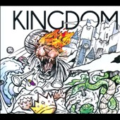 Kingdom: Kingdom [Digipak]